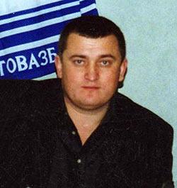 Игорь Ильченко (Игривый)