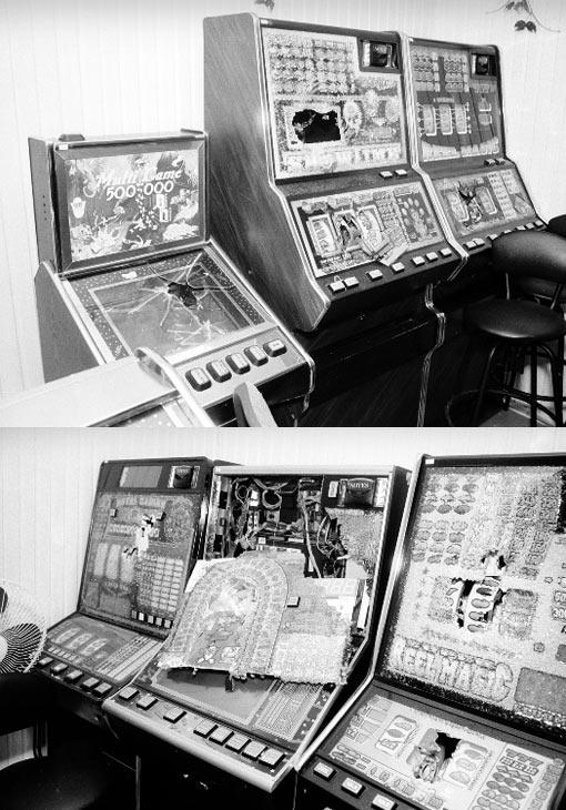 Запчасти Для Игровых Автоматов