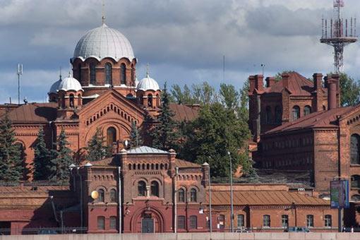 """PhotoCol.net  """" Кресты тюрьма.  Фото, фотографии, обои"""