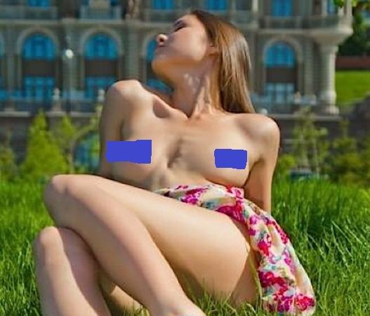 фотосессия в эротическом белье