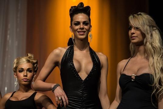 Транссексуализм в бразилии