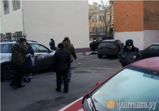Новости Тольятти - (фото) Заказное убийство юриста ...: http://tltgorod.ru/news/theme-29/news-36045/