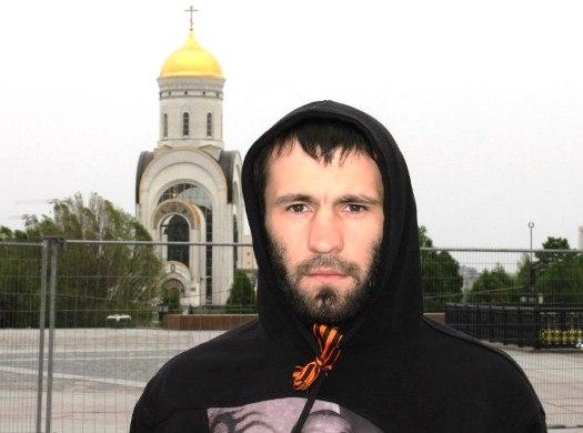 Группа из 10 вооруженных террористов, направлявшихся в Украину, уничтожена на границе - двоих опознали по документам - Цензор.НЕТ 81