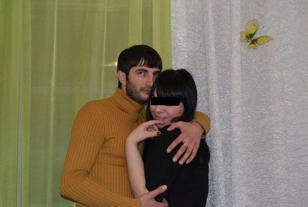 Знакомства с кавказцами в тюмени