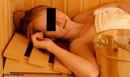 массаж геям в тольятти