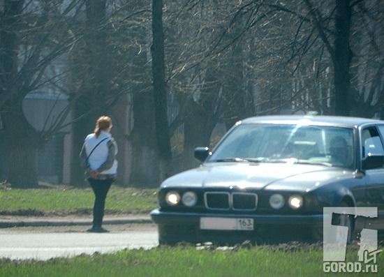 Проститутки На Улицах В Тольятти
