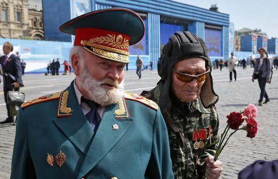 Сергей Крупко называет себя любимчиком Андропова