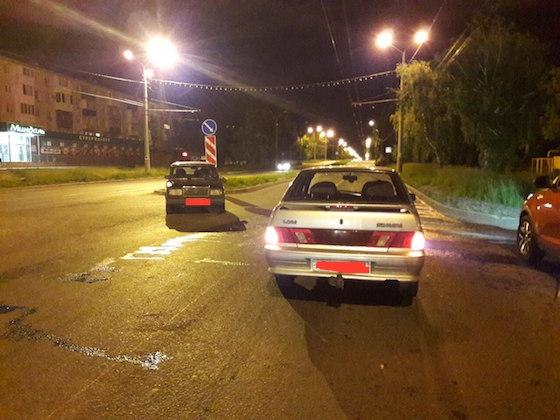 знакомство на ночь в тольятти