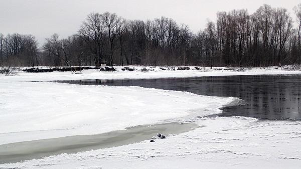 озеро янтарное рыбалка