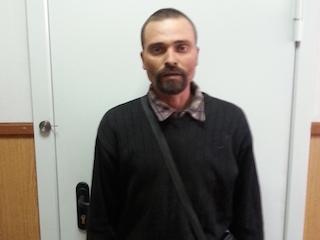 Вячеслав Лапшин