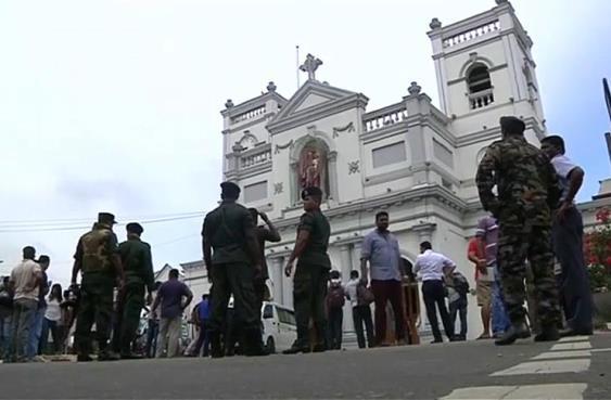В Тольятти почтили память мучеников Шри-Ланки