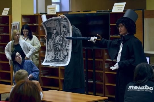 (фото) В Самаре Пушкин прозвучал на японском