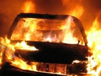В Самаре поджигателя автомобиля отдали под суд