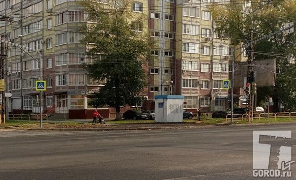 В городах Самарской области вновь проверили качества воздуха