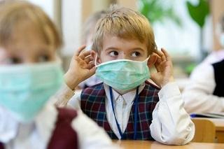 В Тольятти из-за гриппа и ОРВИ не посещают школы и детсады 6106 детей