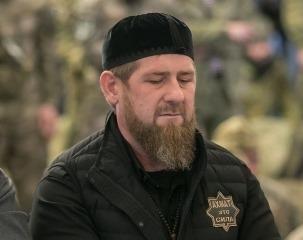 «Вернись назло шакалам!». Рамзан Кадыров пропал