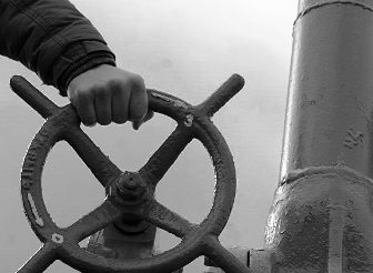 Россия прекратила подачу нефти в Белоруссию