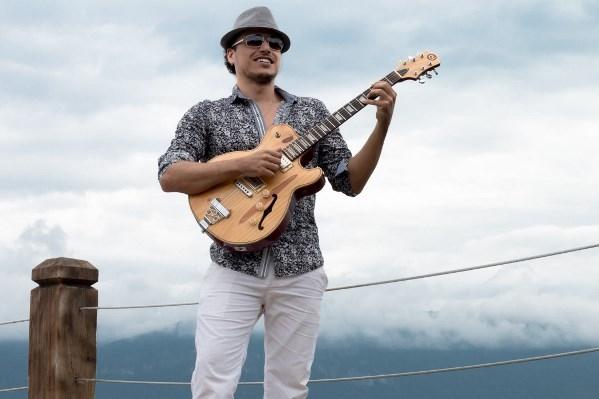 В Тольятти сегодня будет звучать бразильский джаз