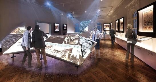 В Тольятти юные читатели отправятся в виртуальное путешествие по мировым музеям