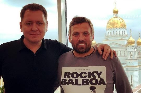 Человек Меркушкина со скандалом уволился из департамента судейства РФС
