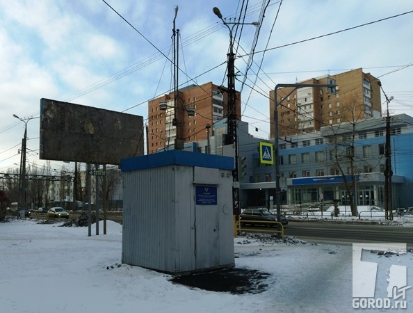 В городах Самарской области вновь проверили качество воздуха