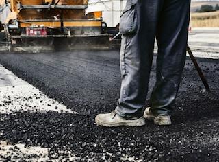 В Тольятти строят продолжение улицы Офицерской
