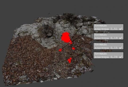 3D-технологии из Тольятти помогают предотвратить каменные обвалы на дорогах