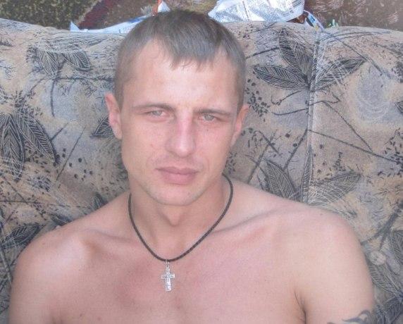 Иван Рябоконь погиб от удара ножом в сердце. Фото ВКонтакте