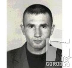 Рафаэль Багиров арестован