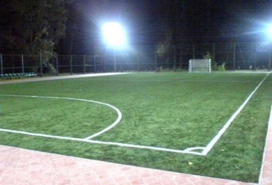 техника игры в футболе