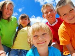 В ваших силах подарить своему ребёнку прекрасные каникулы в ГРЕЦИИ, настоящую греческую...