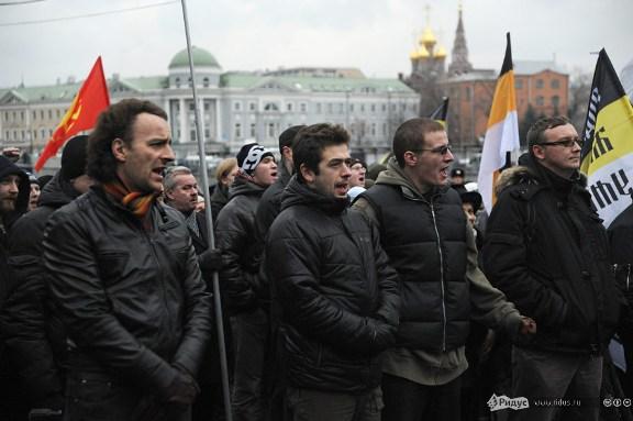 Портал городских новостей москва