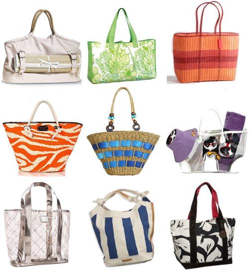 Какие сумки будут в моде.