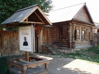 Как известно, именно в Ширяево