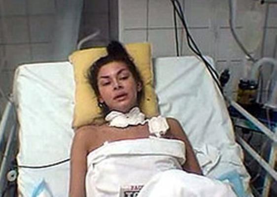 Последние новости на орт в больнице пострадал ребенок