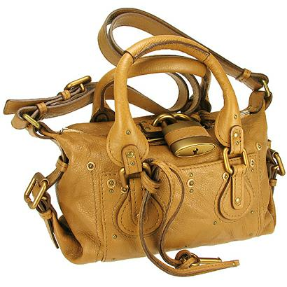 chloe paddington handbags on Poshmark