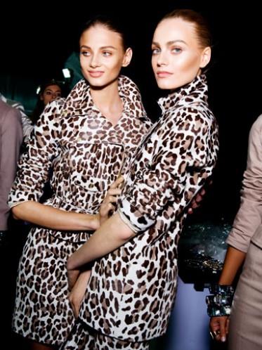 Леопардовый принт правила и ошибки