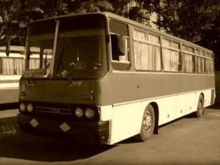 Модельный ряд автобусов марки Ikarus (Икарус) .