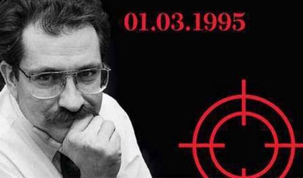 Tanınmış jurnalist Vladislav Listyevin qətlindən 25-ci il keçir